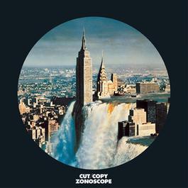 Zonoscope 2011 Cut Copy