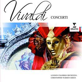 Vivaldi: Best Loved Concerti 2005 Christopher Warren-Green