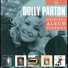 Original Album Classics 2009 Dolly Parton