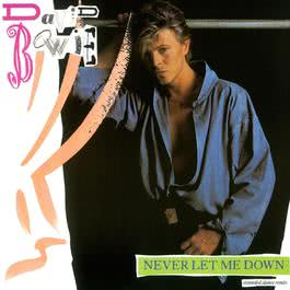 Never Let Me Down E.P. 2010 David Bowie