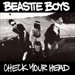 Check Your Head [Remastered Edition] 2009 Beastie Boys