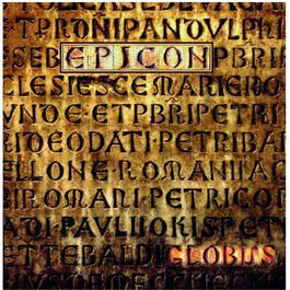 Epicon 2015 Globus