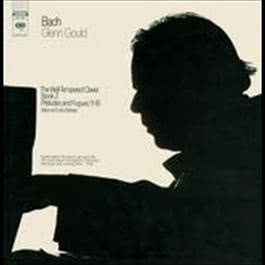 Prelude & Fugue No. 14 in F-sharp minor, BWV 883 2008 Glenn Gould