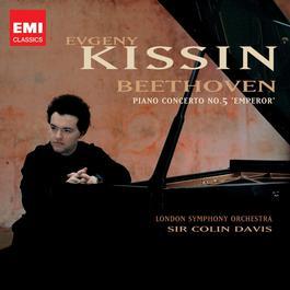 Beethoven: Piano Concerto No.5 2009 Evgeny Kissin