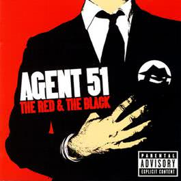 Raised By Wolves (Album Version) 2003 Agent 51