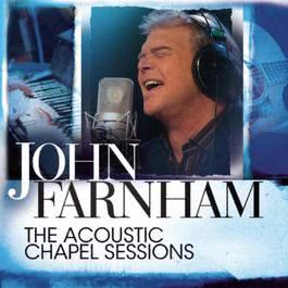The Acoustic Chapel Sessions 2011 Johnny Farnham