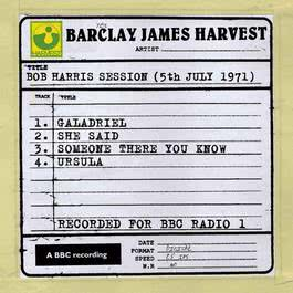 Bob Harris Session (5th July 1971) 2010 Barclay James Harvest