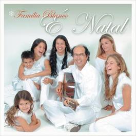 É Natal 2010 Família Blanco