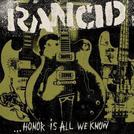 ฟังเพลงอัลบั้ม ...Honor Is All We Know