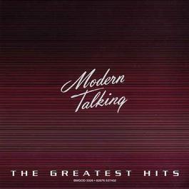 Modern Talking - Greatest Hits 1984-2002 2003 Modern Talking