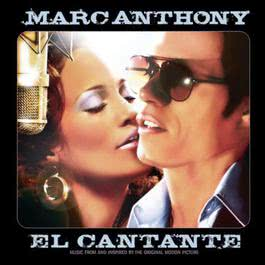 El Cantante 2007 Marc Anthony