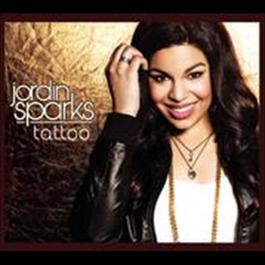 Tattoo 2008 Jordin Sparks