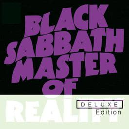 Master Of Reality 2009 Black Sabbath