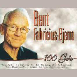 100 Go'e 2011 Bent Fabricius-Bjerre