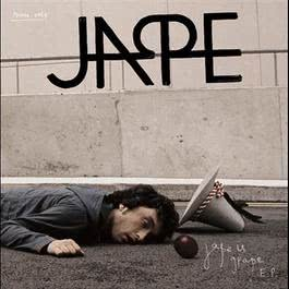 Jape Is Grape 2007 Jape