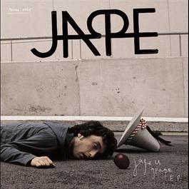 Jape Is Grape 2007 Jape