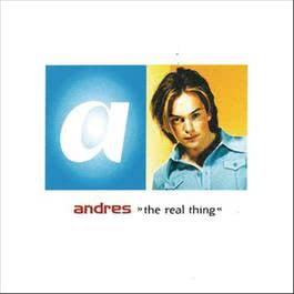 The Real Thing 1996 Andres