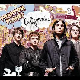 California 2005 Phantom Planet