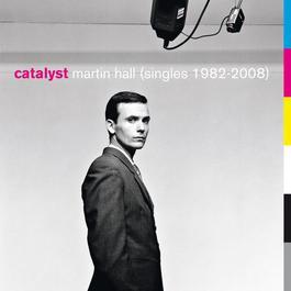 Catalyst 2008 Martin Hall
