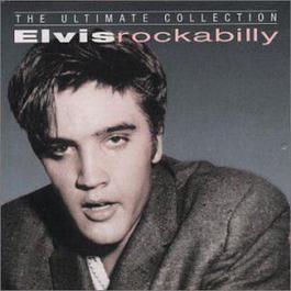 Elvis Rockabilly (Millennium Masters) 1972 Elvis Presley