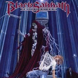 Dehumanizer 1992 Black Sabbath