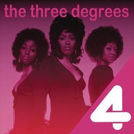 4 Hits: The Three Degrees 2011 The Three Degrees