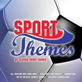 Sports Themes 2003 New World Orchestra
