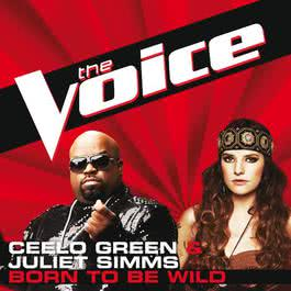 Born To Be Wild 2012 Cee Lo Green; Juliet Simms