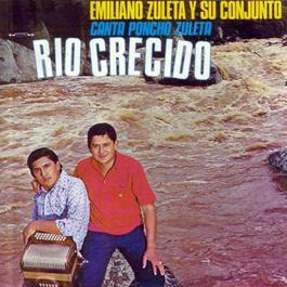 Rio Crecido 2002 Los Hermanos Zuleta