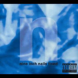 Fixed 1992 Nine Inch Nails