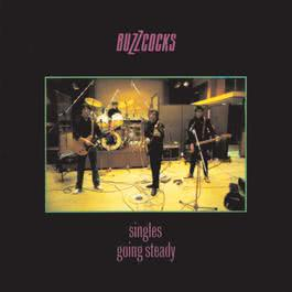 Singles Going Steady 1992 The Buzzcocks