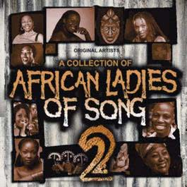 African Ladies Of Song Vol. 2 2010 Various Artists