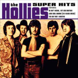 Super Hits 2001 The Hollies