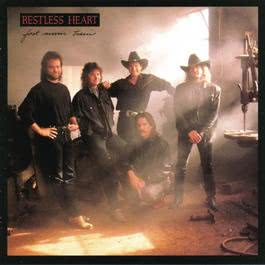 Fast Movin' Train 1989 Restless Heart