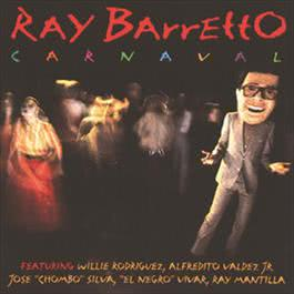 Carnaval 2008 Ray Barretto