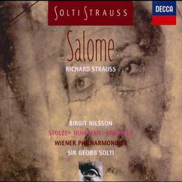 Strauss, R.: Salome 1985 維也納愛樂樂團