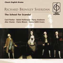 Richard Brinsley Sheridan: The School for Scandal 2006 Chopin----[replace by 16381]