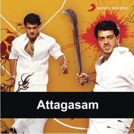 Attagasam 2011 Bharadwaj