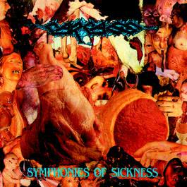 Symphonies Of Sickness 1989 Carcass