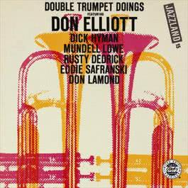 Double Trumpet Doings 1999 Don Elliott