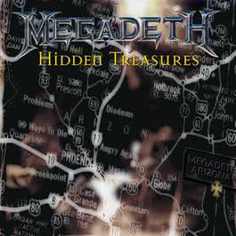 Hidden Treasures 1995 Megadeth