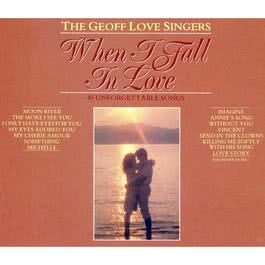 When I Fall In Love 1989 Various Artists