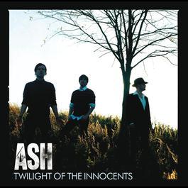 Twilight Of The Innocents (Standard Version) 2018 Ash(爱尔兰)