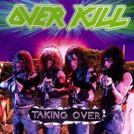 Overkill ll (The Nightmare Continues) 1987 Overkill