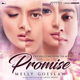 """Promise (From """"Promise"""") 2016 Melly Goeslaw"""