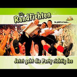 Jetzt Geht Die Party Richtig Los 2013 De Randfichten
