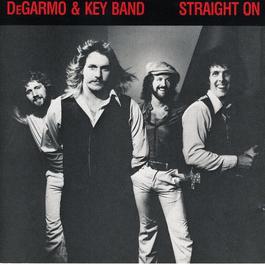 Straight On 1989 DeGarmo & Key