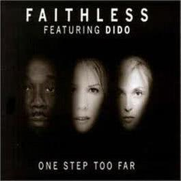 One Step Too Far (ItaloBros Remix) 2013 Faithless