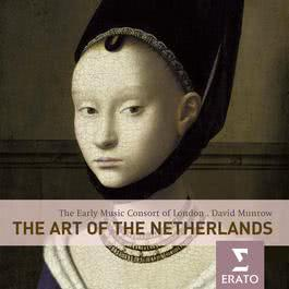 The Art of the Netherlands 2010 David Munrow