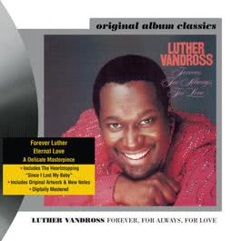 Forever, For Always, For Love 1986 Luther Vandross